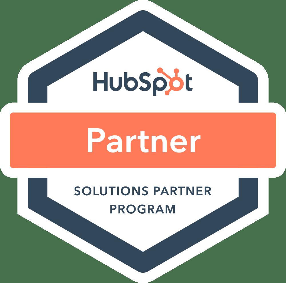 Webizzy HubSpot Partners
