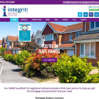 web design and development leicester