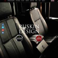 ruskin design