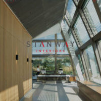 stanway interiors